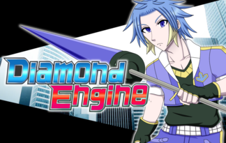 Diamond Engine