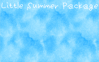 Little Summer Package