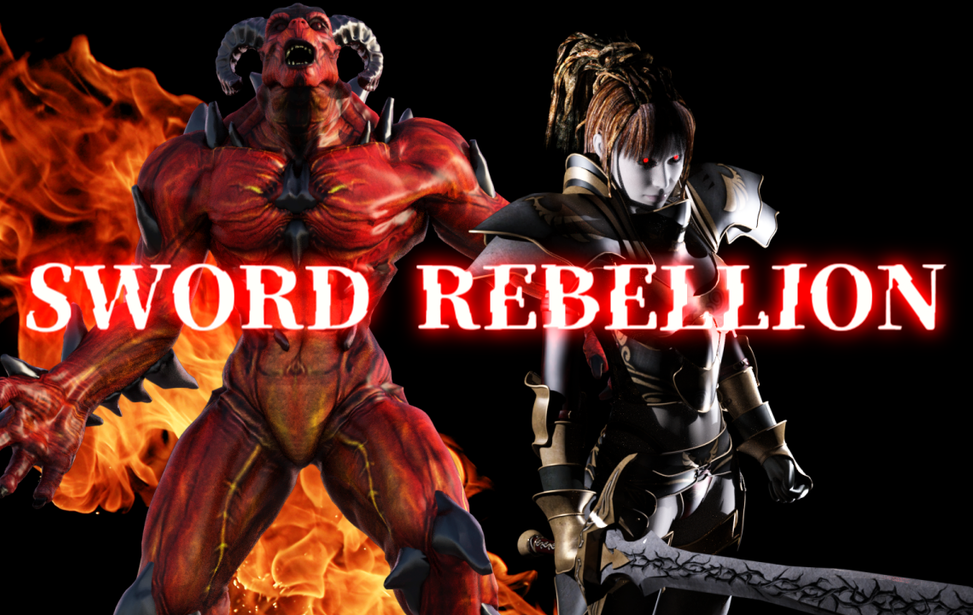 SWORD REBELLION