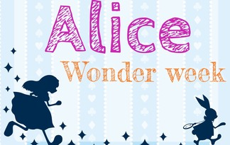 alice wonder week